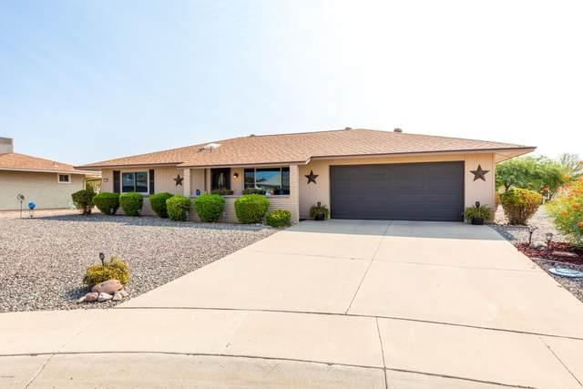 12611 N Sun Valley Drive, Sun City, AZ 85351 (MLS #6133444) :: Riddle Realty Group - Keller Williams Arizona Realty