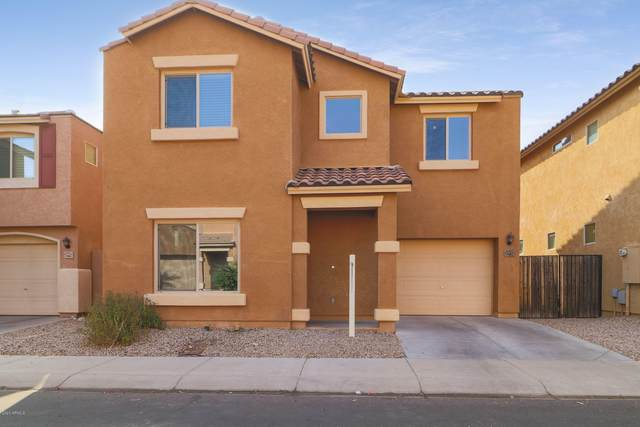 336 S Travis, Mesa, AZ 85208 (MLS #6133445) :: Conway Real Estate