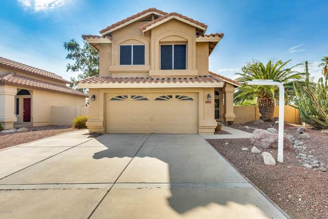 19824 N 77TH Drive, Glendale, AZ 85308 (MLS #6133449) :: Conway Real Estate
