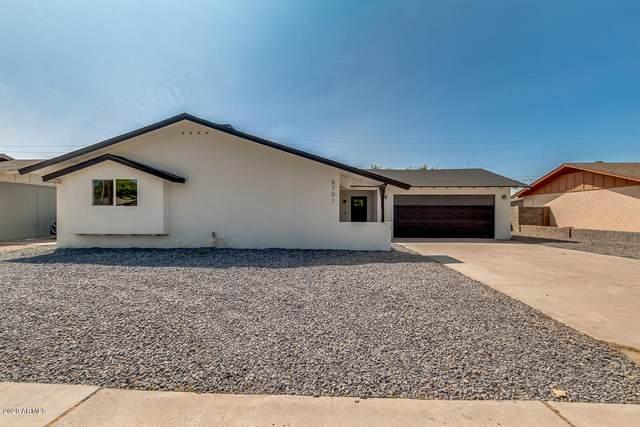 8701 E Chaparral Road, Scottsdale, AZ 85250 (MLS #6133462) :: The Daniel Montez Real Estate Group