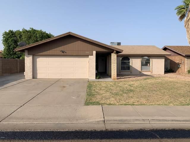 702 N Cholla Street, Mesa, AZ 85201 (MLS #6133464) :: Lifestyle Partners Team