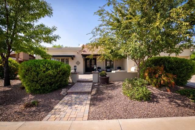 8224 E Lippizan Trail, Scottsdale, AZ 85258 (MLS #6133476) :: Riddle Realty Group - Keller Williams Arizona Realty