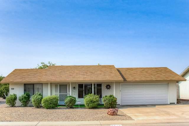 9735 W Augusta Drive, Sun City, AZ 85351 (MLS #6133480) :: Arizona Home Group