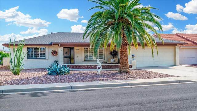 8303 E Laguna Azul Avenue, Mesa, AZ 85209 (MLS #6133485) :: The Daniel Montez Real Estate Group