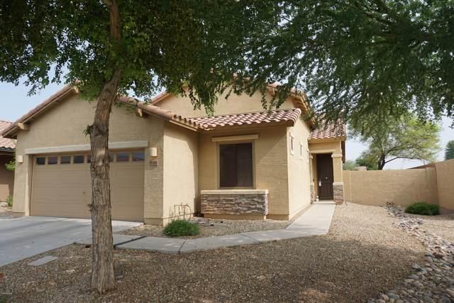 950 E Harrison Drive, Avondale, AZ 85323 (MLS #6133489) :: The AZ Performance PLUS+ Team
