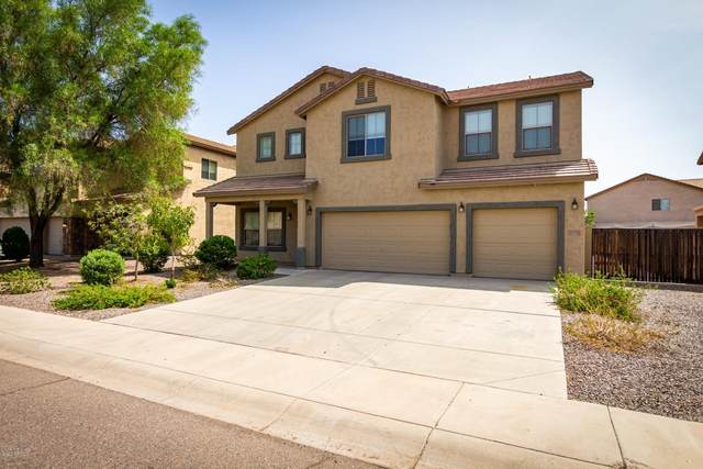 793 E Kapasi Lane, San Tan Valley, AZ 85140 (MLS #6133491) :: Balboa Realty