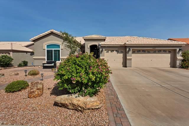 24819 N 56TH Drive, Glendale, AZ 85310 (MLS #6133514) :: Brett Tanner Home Selling Team