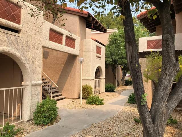 5757 W Eugie Avenue #1122, Glendale, AZ 85304 (#6133522) :: The Josh Berkley Team