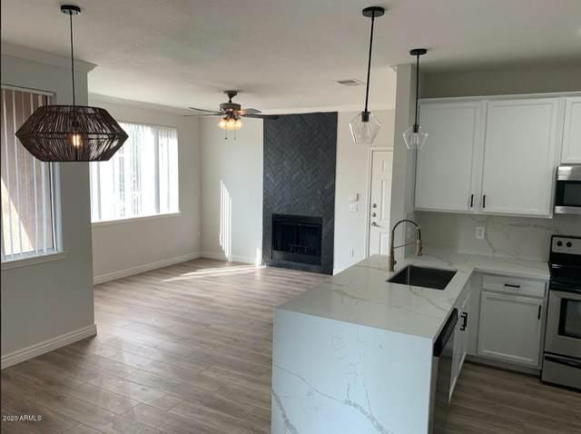 7009 E Acoma Drive #1145, Scottsdale, AZ 85254 (MLS #6133523) :: Conway Real Estate
