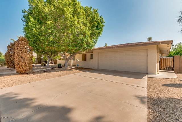 749 N Forest, Mesa, AZ 85203 (MLS #6133538) :: Riddle Realty Group - Keller Williams Arizona Realty
