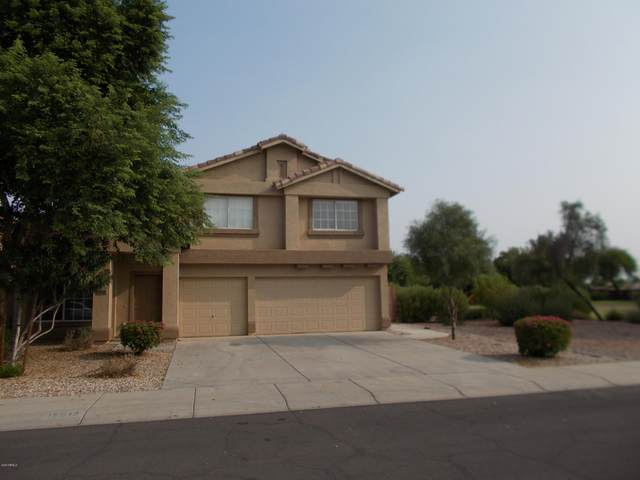 15612 W Calavar Road, Surprise, AZ 85379 (MLS #6133554) :: Brett Tanner Home Selling Team