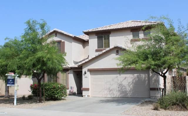 24884 W Wayland Drive, Buckeye, AZ 85326 (MLS #6133557) :: Balboa Realty