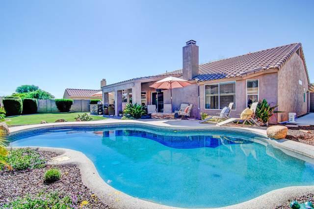 4881 E Armor Street, Cave Creek, AZ 85331 (MLS #6133569) :: RE/MAX Desert Showcase