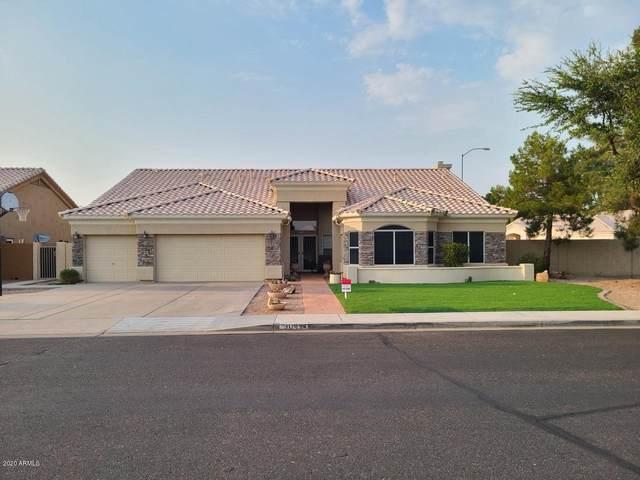 3042 E Encanto Street, Mesa, AZ 85213 (MLS #6133571) :: Dave Fernandez Team | HomeSmart