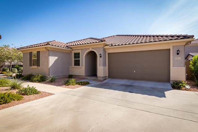6854 E Peralta Circle, Mesa, AZ 85212 (MLS #6133583) :: The Laughton Team