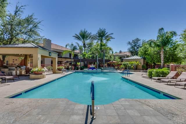 11375 E Sahuaro Drive #2030, Scottsdale, AZ 85259 (MLS #6133587) :: The Daniel Montez Real Estate Group