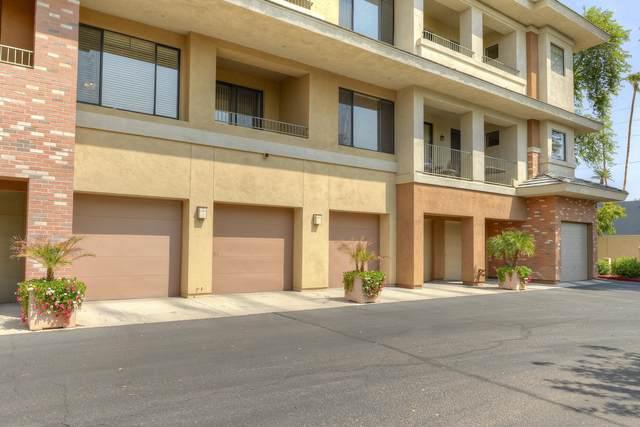 2989 N 44TH Street #2012, Phoenix, AZ 85018 (MLS #6133596) :: BVO Luxury Group