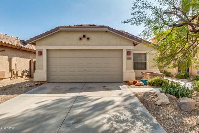 44369 W Cypress Lane, Maricopa, AZ 85138 (MLS #6133619) :: Brett Tanner Home Selling Team