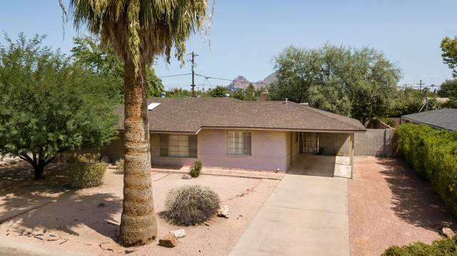4637 N 30TH Place, Phoenix, AZ 85016 (MLS #6133625) :: Riddle Realty Group - Keller Williams Arizona Realty