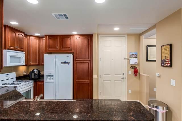 5350 E Deer Valley Drive #4434, Phoenix, AZ 85054 (#6133627) :: Luxury Group - Realty Executives Arizona Properties