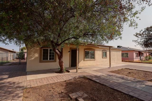 302 E Beech Avenue E, Casa Grande, AZ 85122 (MLS #6133657) :: Conway Real Estate