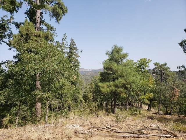 00 Star View Lane, Prescott, AZ 86305 (MLS #6133659) :: Conway Real Estate