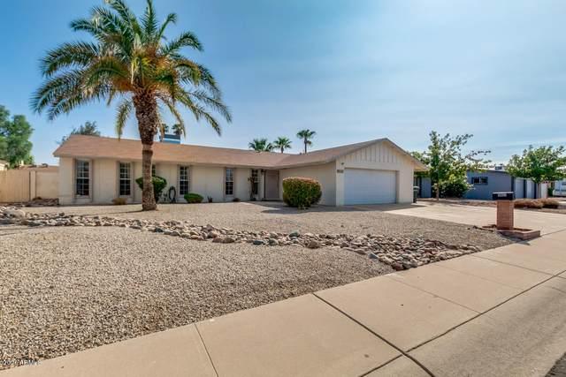 3627 W Bloomfield Road, Phoenix, AZ 85029 (MLS #6133680) :: TIBBS Realty