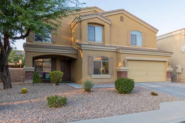 23580 W Huntington Drive, Buckeye, AZ 85326 (MLS #6133686) :: Dave Fernandez Team | HomeSmart
