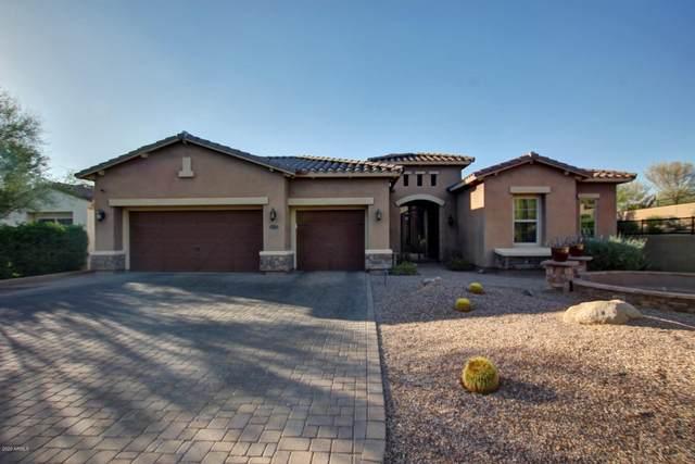 5256 E Barwick Drive, Cave Creek, AZ 85331 (MLS #6133705) :: RE/MAX Desert Showcase