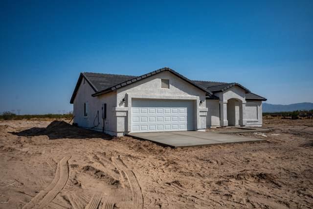 30510 W Lynwood Street, Buckeye, AZ 85396 (MLS #6133718) :: Arizona Home Group