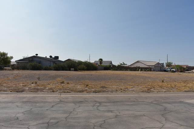 10159 W San Lazaro Drive, Arizona City, AZ 85123 (MLS #6133719) :: Arizona 1 Real Estate Team
