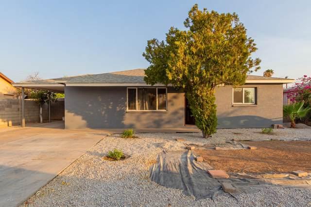 4637 W Indianola Avenue, Phoenix, AZ 85031 (MLS #6133722) :: Riddle Realty Group - Keller Williams Arizona Realty