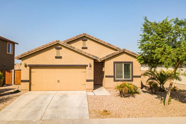20342 N Mac Neil Street, Maricopa, AZ 85138 (MLS #6133725) :: Conway Real Estate