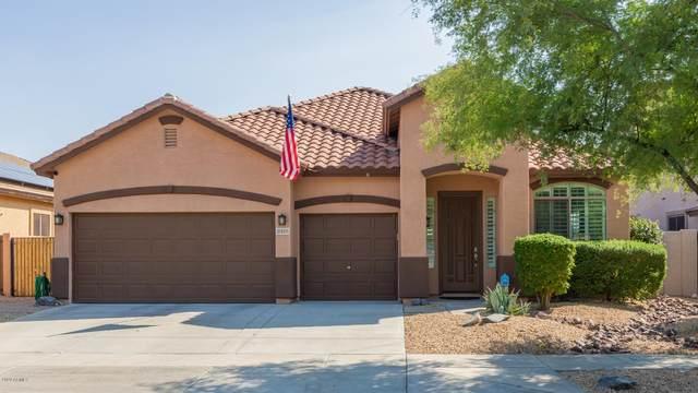 2425 W Long Shadow Trail, Phoenix, AZ 85085 (MLS #6133726) :: The Laughton Team