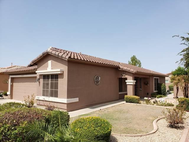 4684 E Walnut Road, Gilbert, AZ 85298 (MLS #6133737) :: Balboa Realty