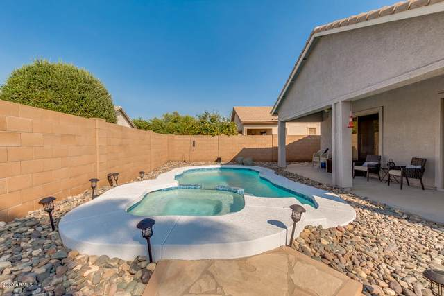 11198 W Monte Vista Road, Avondale, AZ 85392 (MLS #6133738) :: Brett Tanner Home Selling Team