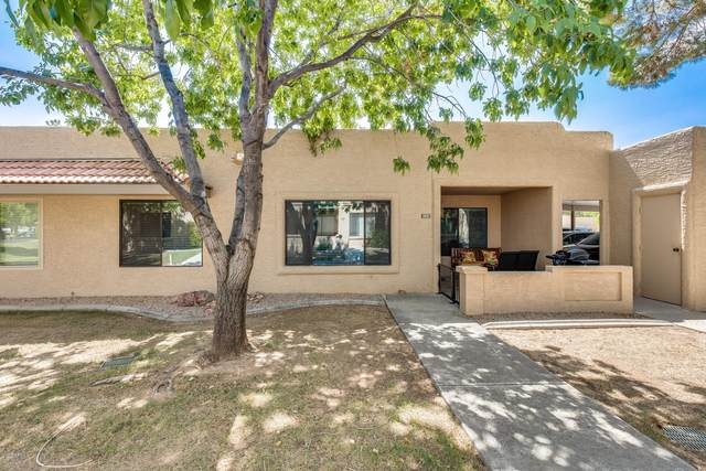 14300 W Bell Road #120, Surprise, AZ 85374 (MLS #6133742) :: Long Realty West Valley