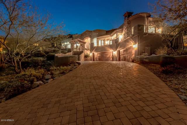 14404 S 18TH Street, Phoenix, AZ 85048 (MLS #6133746) :: The Daniel Montez Real Estate Group