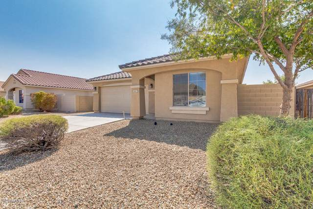 16617 W Tonto Street, Goodyear, AZ 85338 (MLS #6133748) :: The AZ Performance PLUS+ Team