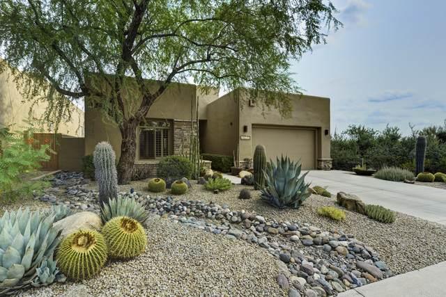 28185 N 108TH Way, Scottsdale, AZ 85262 (MLS #6133755) :: My Home Group