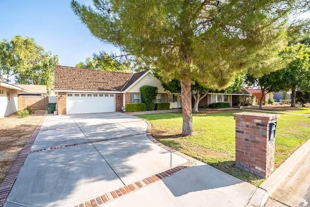 1930 E Fountain Street, Mesa, AZ 85203 (MLS #6133764) :: Balboa Realty
