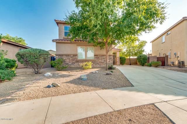 17463 W Washington Street, Goodyear, AZ 85338 (MLS #6133778) :: The Property Partners at eXp Realty