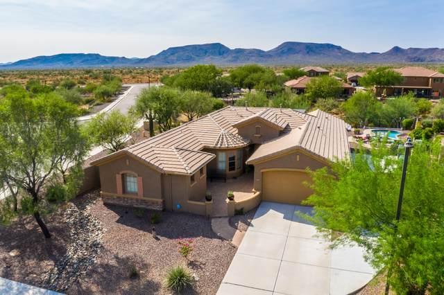 4932 W Silva Drive, New River, AZ 85087 (MLS #6133782) :: TIBBS Realty