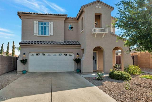 2987 E Eleana Court, Gilbert, AZ 85298 (MLS #6133783) :: Homehelper Consultants