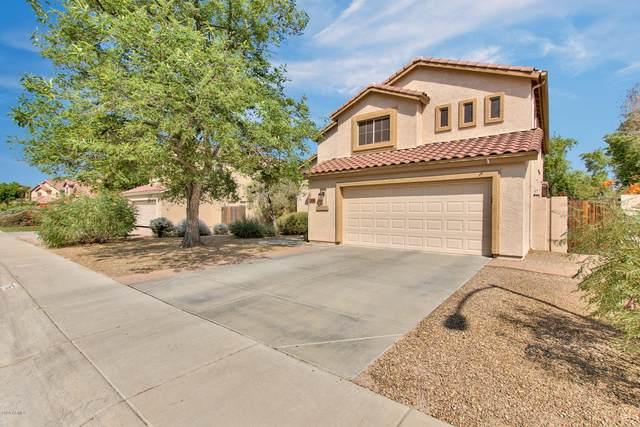 7466 W Monona Drive, Glendale, AZ 85308 (MLS #6133784) :: Yost Realty Group at RE/MAX Casa Grande