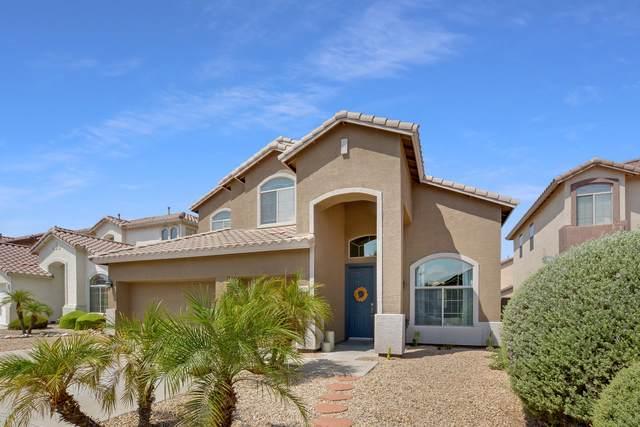 3528 W Dancer Lane, Queen Creek, AZ 85142 (MLS #6133795) :: Balboa Realty