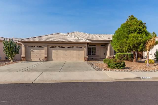 10828 W Utopia Road, Sun City, AZ 85373 (MLS #6133799) :: Riddle Realty Group - Keller Williams Arizona Realty