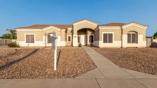 1601 N 72nd Street, Mesa, AZ 85207 (MLS #6133808) :: Balboa Realty