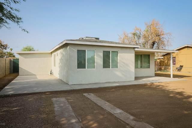 3332 W Granada Road, Phoenix, AZ 85009 (MLS #6133814) :: The Laughton Team