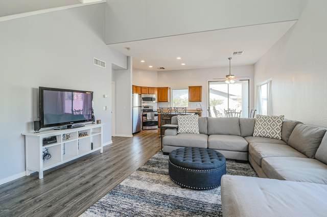 544 N Alma School Road #3, Mesa, AZ 85201 (MLS #6133817) :: The Property Partners at eXp Realty